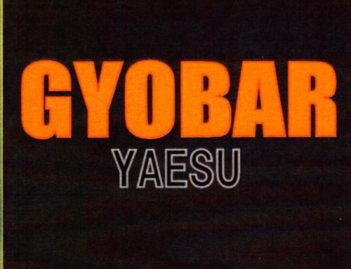 Gyo-BAR